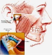 pijn oor en kaak